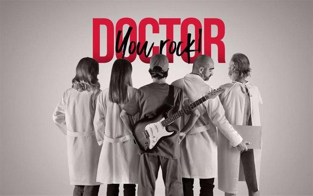 Bayer estrena la 'webserie' 'Dr. You Rock!'