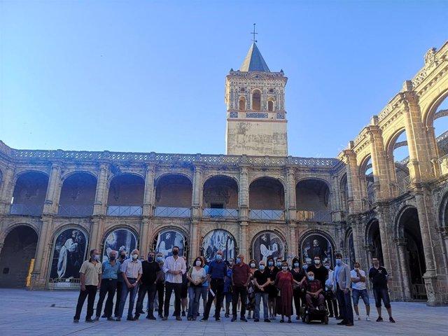 Monasterio de San Jerónimo de Sevilla