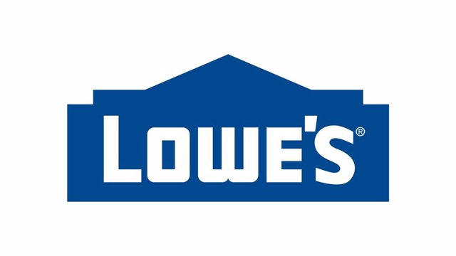 Logo de Lowe's.