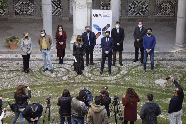 Presentación del nuevo Reglamento de Gobierno Abierto de Granada