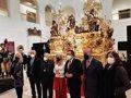 Fundación Cajasol y el Museo Provincial de Cádiz acogen la exposición cofrade 'Una historia de Fe'