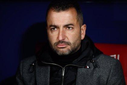 """Diego Martínez: """"Es un momento único y para disfrutar"""""""