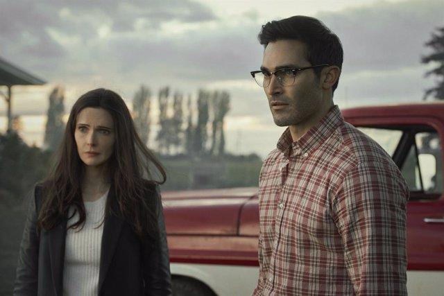 Superman & Lois arranca con una importante muerte en el 1x01