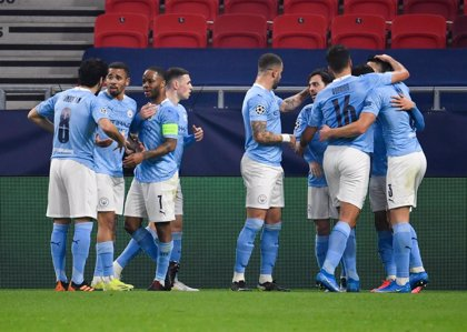 Crónica del Borussia Moenchengladbach - Manchester City: 0-2