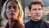 Foto: Misión Imposible 7 y Un lugar tranquilo 2 se verán en Paramount+ 45 días después de su estreno en cines