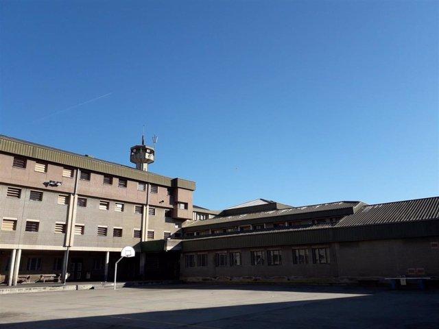 Archivo - Imagen de archivo del Centro Penitenciario de Quatre Camins en La Roca del Vallès (Barcelona). Cárcel, prisión.