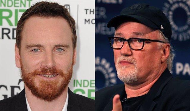David Fincher repite con el guionista de 'Seven' en 'The Killer' y quiere a Michael Fassbender como protagonista