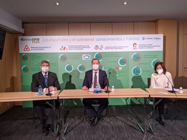 Los españoles siguen descuidando el control del colesterol, aunque lo identifiquen como peligroso