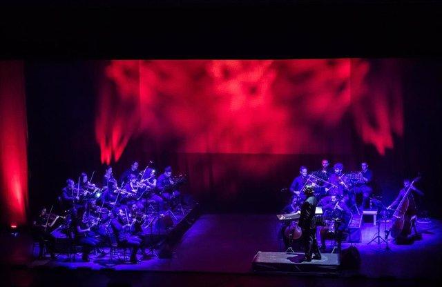 La Orquesta Sinfónica De Bankia Ofrece Classica Live En El Gran Teatro Bankia Príncipe Pío