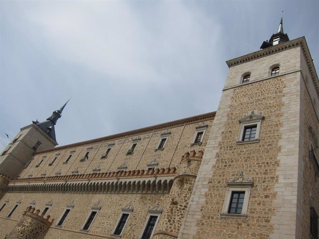 Archivo - Museo Del Ejército, Toledo