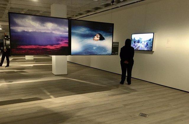 La muestra 'Claudia Andujar', en el KBr Fundación Mapfre Barcelona Photo Center.