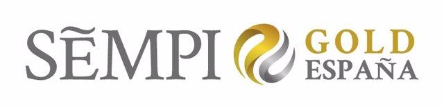 Logotipo de SEMPI Gold España