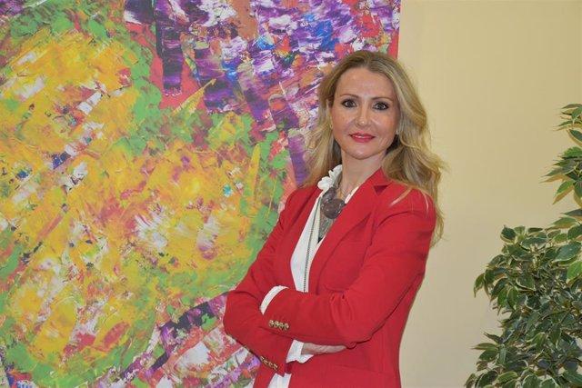 Directora general y fundadora de Levin Institutional HealthAffairs, Ruth Pavón.