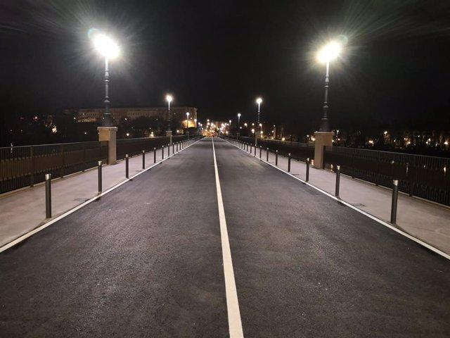 Puente de Piedra de Logroño