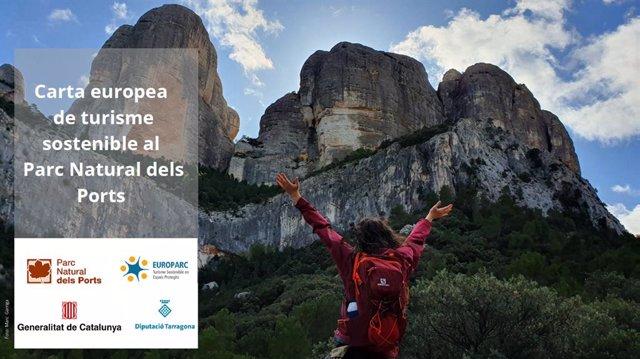 El Parc Natural dels Ports ha constituït un fòrum per obtenir la Carta Europea de Turisme Sostenible
