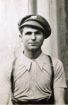 Juan Romero Romero.