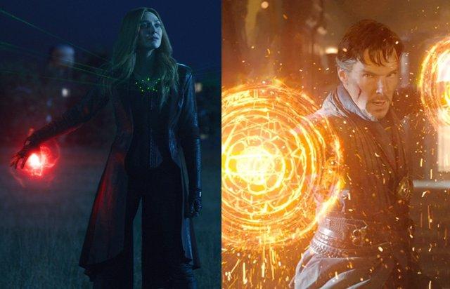 ¿Hay Que Ver Wandavision Para Entender Doctor Strange 2?