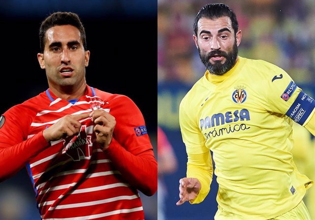 Granada y Villarreal, en octavos de la Europa League