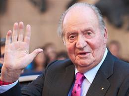 Archivo - Imagen de recurso del rey emérito Juan Carlos I.
