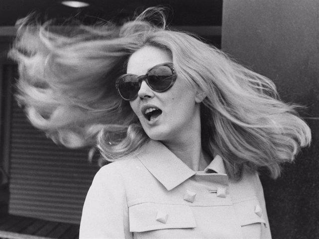 Archivo - Cada vez prestamos más atención al cuidado de nuestro cabello, y lo que comemos influye directamente en el aspecto de nuestra melena