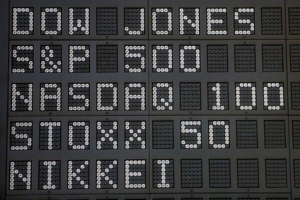 El Ibex 35 abre con una caída del 1,55% y pierde los 8.200 enteros
