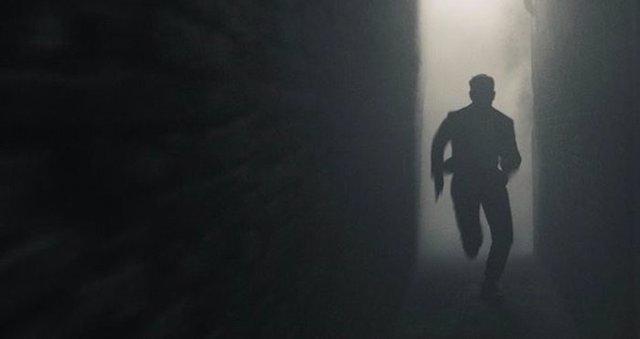 Primera imagen oficial de Tom Cruise en Misión Imposible 7