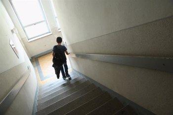Foto: Satse denuncia que las nuevas medidas para frenar la Covid-19 en las aulas siguen siendo insuficientes