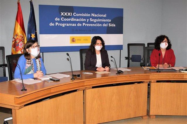 Sanidad convoca la XXXI Comisión Nacional de Coordinación y Seguimiento de Programas de Prevención del sida