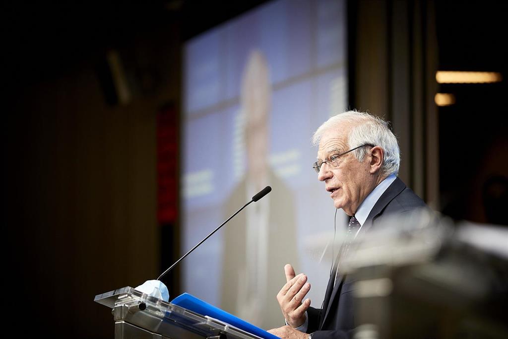 Borrell pide no desaprovechar la oportunidad de relanzar el acuerdo nuclear iraní