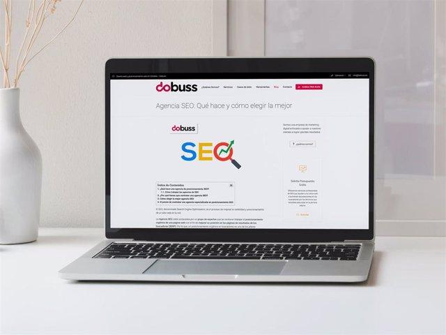 Las 10 mejores agencias SEO de España en Google