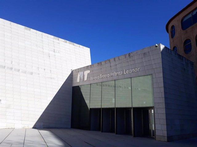 Nuevo Teatro Infanta Leonor, de Jaén.