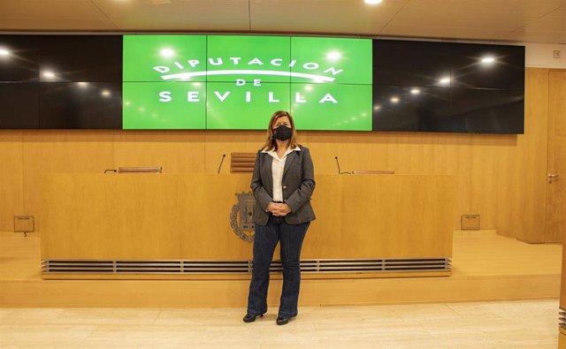 [Sevilla] Ciudadanos (Cs)  Ciudadanos Propone A La Diputación De Sevilla Que Siga Los Pasos Del Parlamento Andaluz Convocando Plazas Específicas Para Personas Con Asperger