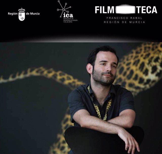 Imagen del cartel de la programación de la Filmoteca de la Región de Murcia