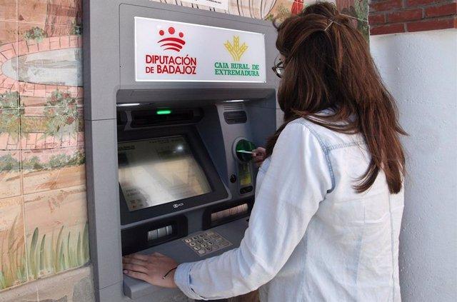 Nota De Prensa Cajeros Automáticos