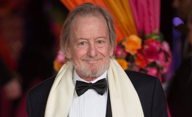 Muere el actor Ronald Pickup a los 80 años
