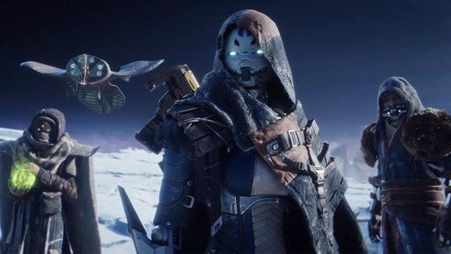 Destiny 2 (2020).