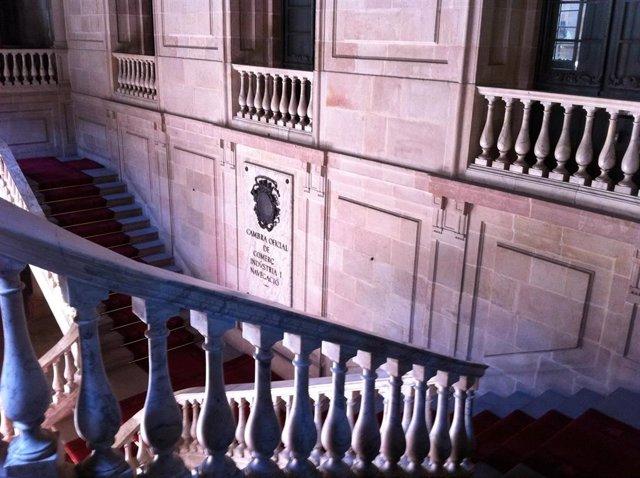 Archivo - Casa Llotja de Mar