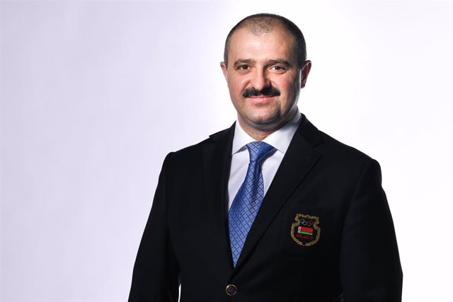 Viktor Lukashenko
