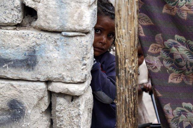 """Archivo - Yemen enfrenta una """"inminente"""" agudización de la crisis sanitaria."""