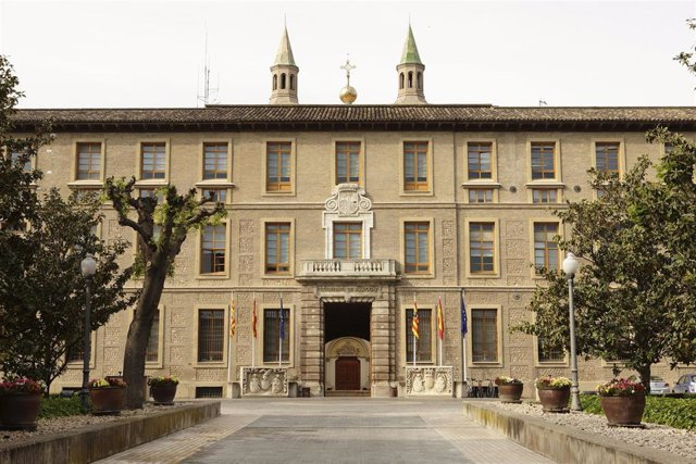 Consejo Gobierno.- Aprobado el I Plan de Igualdad en la Administración General de Aragón para el periodo 2020-24