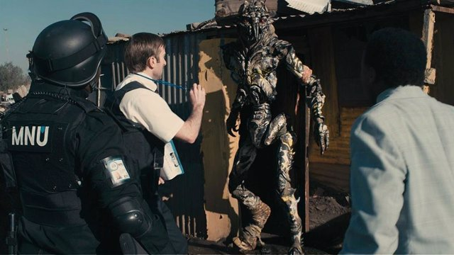 Neill Blomkamp prepara la secuela de Distrito 9