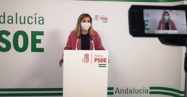 María Márquez en una imagen de archivo.