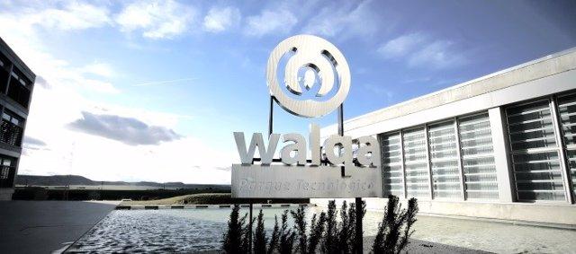 Walqa domotiza el control de sus accesos con tecnología desarrollada en una de sus empresas.