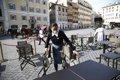 Italia endurece las restricciones en la mayoría de las regiones mientras Cerdeña recupera la normalidad