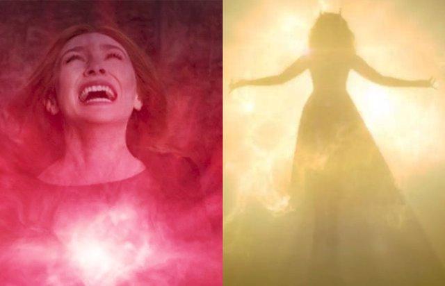 WandaVision: La magia del caos y el mito de la Bruja Escarlata, explicado