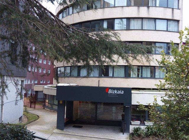 Cvirus.- Sólo un usuario de las residencias de Bizkaia continúa afectado por la covid