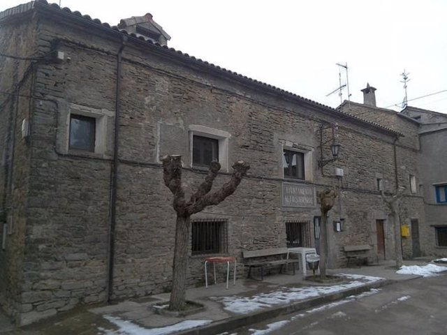 La Diputación Provincial de Huesca invierte ya más del 40% del presupuesto anual destinado al Plan de Vivienda.