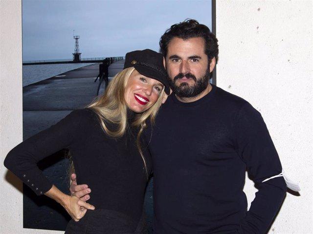 Archivo - EMILIANO SUÁREZ Y CAROLA BALEZTENA