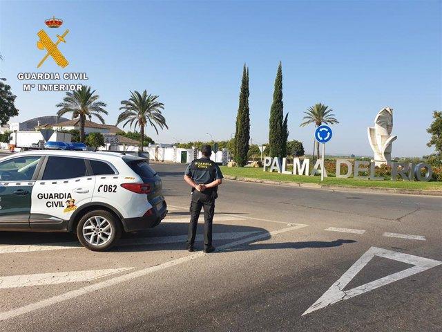 Archivo - Córdoba.- Sucesos.- Ingresa en prisión un detenido por un robo con intimidación con arma blanca en un salón de juegos