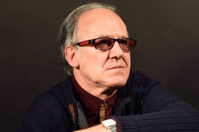 Archivo - El escritor Atilano Sevillano.